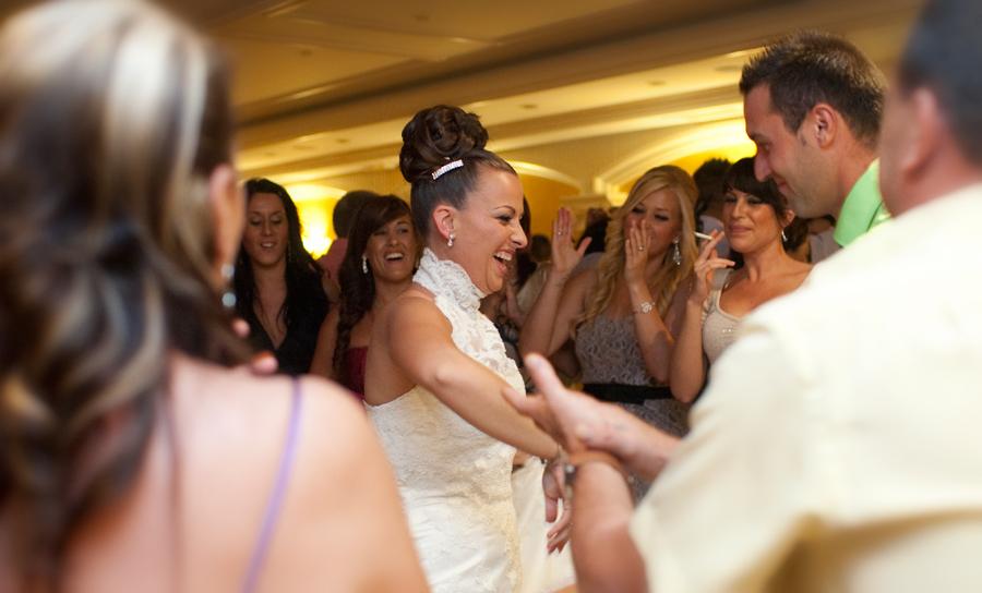 Fotografía profesional de bodas en Valencia